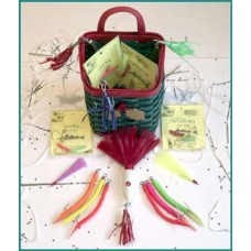 Cod Fisherman's Basket