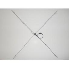 20 Inch, 4 Arm, Umbrella Rig Frame